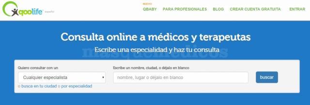 Consulta desde casa con qoolife - Instituto Andaluz de Neurología Pediátrica