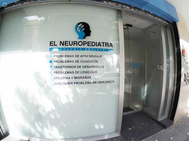 - Instituto Andaluz de Neurología Pediátrica