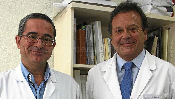Enfermedad de Parkinson - José Manuel García Moreno