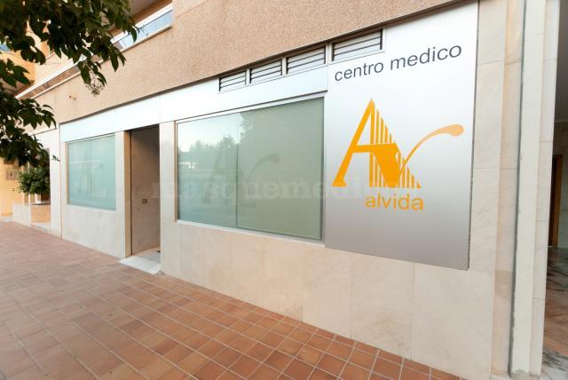 Alvida - Alvida, Centro de Medicina y Nutrición