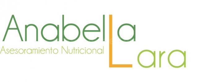 Logo - Anabella Lara Redondo