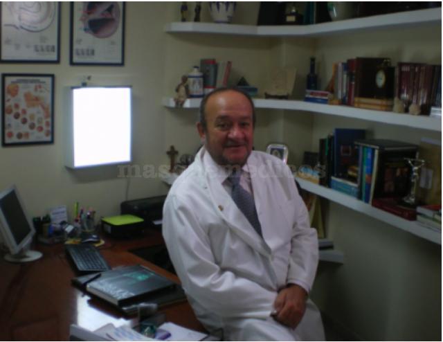 - Instituto Doctor Sepúlveda Cariñanos