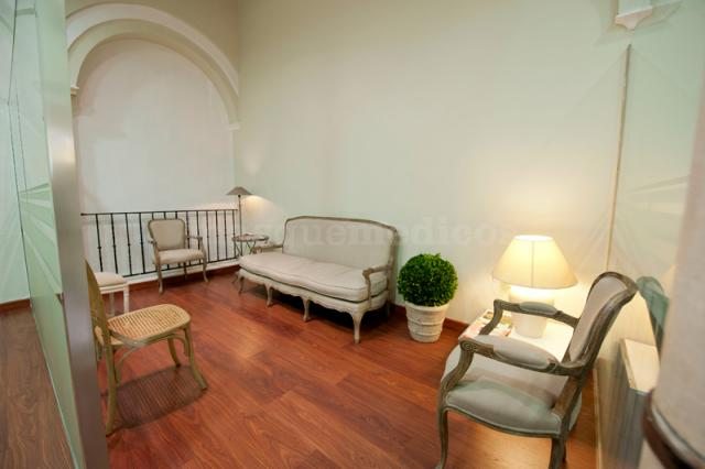 Sala de espera - Dr. Pablo Muñoz-Cariñanos