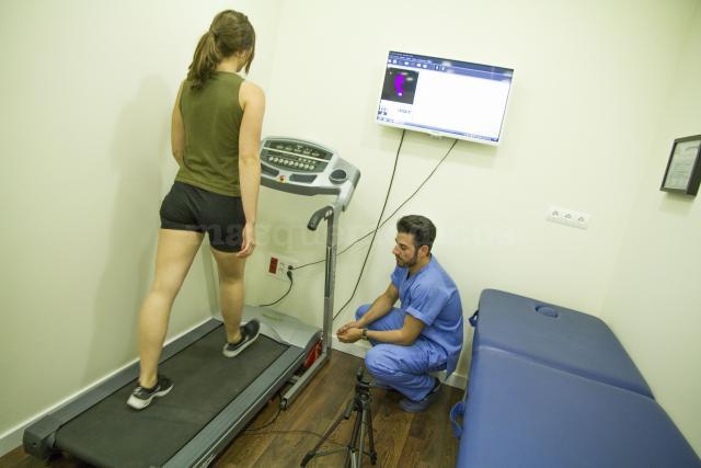 Estudio biomecánico - Joaquín Pérez Rendón