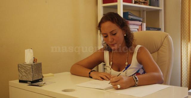 María Ángeles Moreno - Acretio Psicólogos