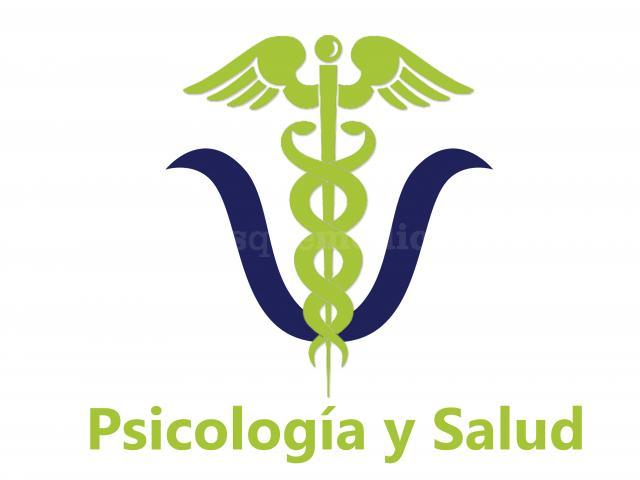 Logotipo Psicología y Salud - Federico Casado Reina
