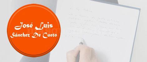 - José Luis Sánchez de Cueto