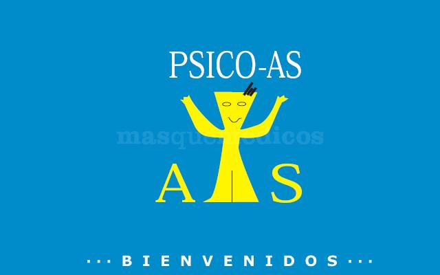 - Psico-as. Centro Integral de Psicología