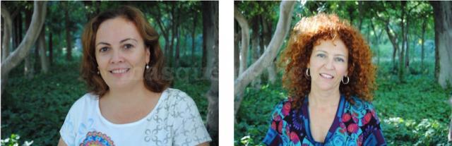 Luz Marín y Gundi Rojas - Psicoemocional Sevilla