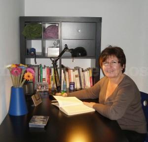 Antonia Sánchez Barbudo-Fernández - SOS Psicólogos