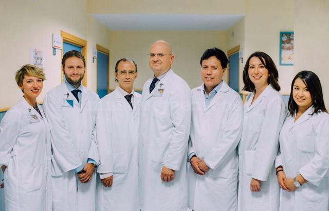 Equipo de trabajo INEBIR - Inebir. Instituto para el estudio de la Biología de la Reproducción Humana
