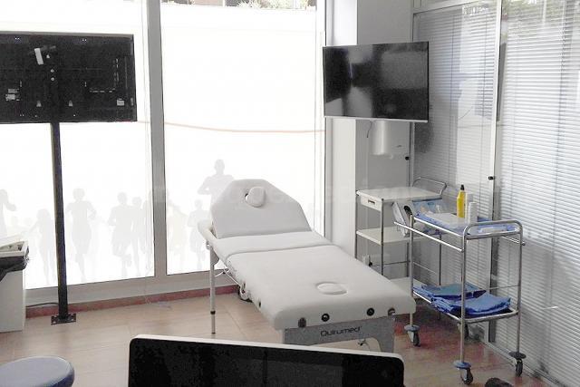 - Clinica Bernáldez