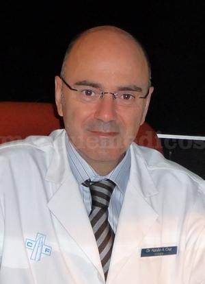 - Dr. Natalio Cruz