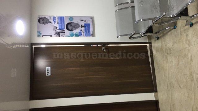 - Dr. Mario Santiago Mesa Espinel