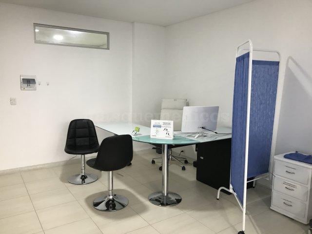 Área de consulta  - Liliana Paba Gazcón