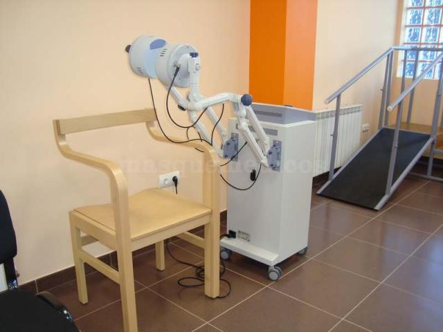 Fisioterapia Athenea - Fisioterapeuta