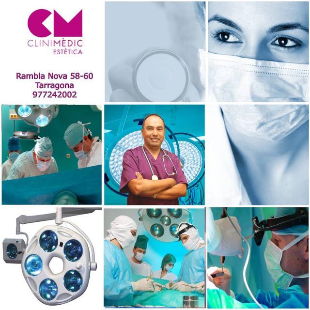 Especialistas en prótesis de mama - CliniMedic