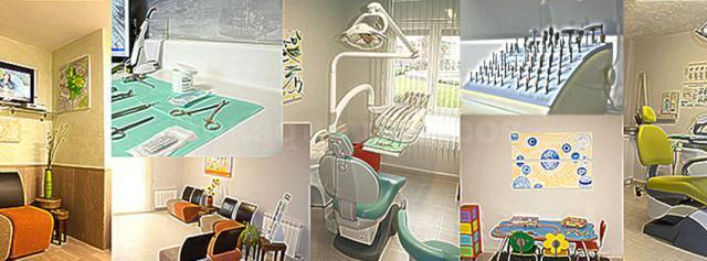 La clínica - Clínica Dental BonaDet Bonavista