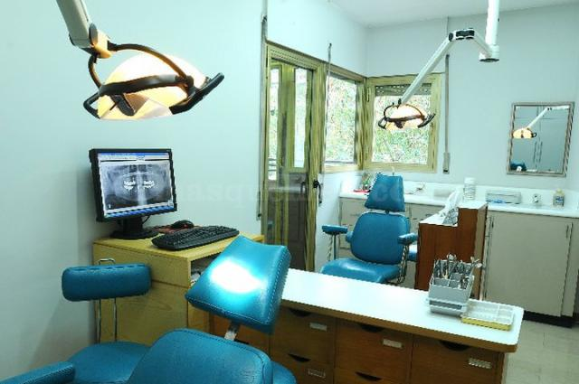 Despacho - Clínica Dental Guiu