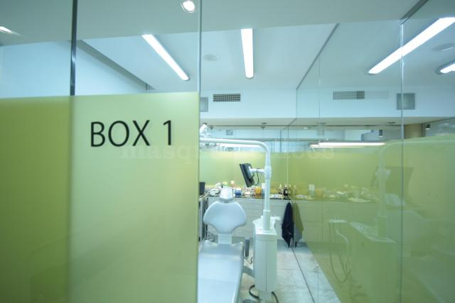 BOX 1 - Orthoclinic