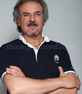 Juan José Boscá - Clínica de Fisioterapia y Osteopatía J.J. Boscá