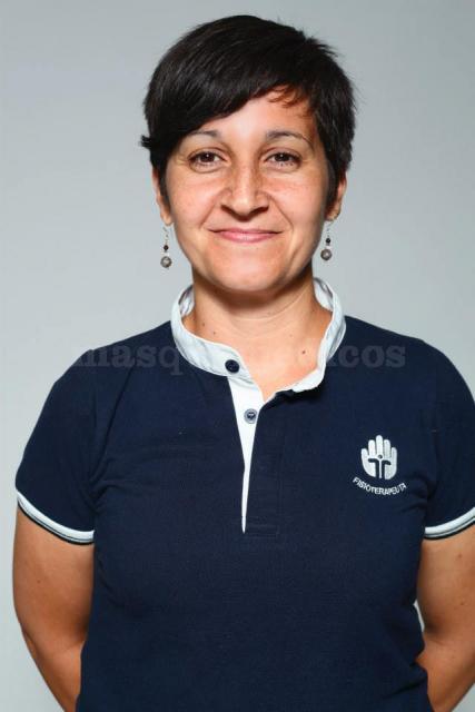 Susana Enguix - Clínica de Fisioterapia y Osteopatía J.J. Boscá