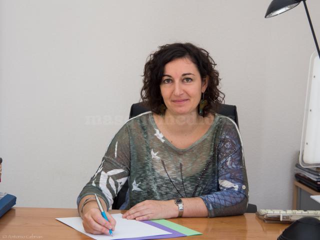 Psicóloga y Psicoterapeuta Inmaculada Jiménez Rodríguez - Inmaculada Jiménez