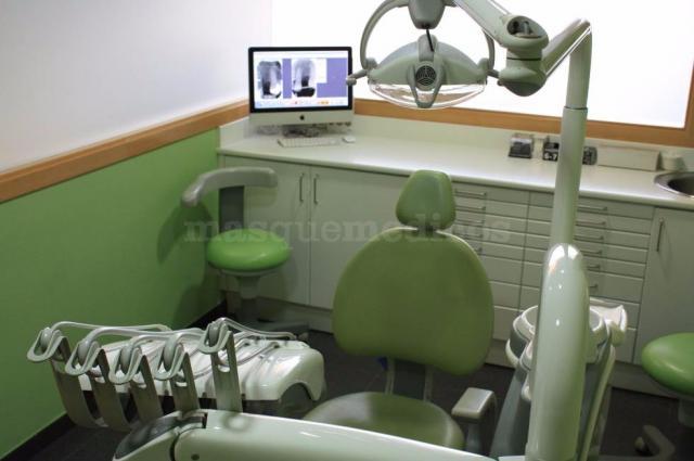 - Dentalclínic Tordera