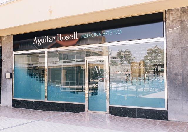 Aguilar Rosell. Medicina estética - Clínica Dra. Aguilar Rosell