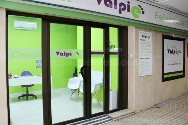 Clínica Valpie - Clínica Valpie