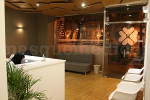Sala de espera, Valenclinic - Joaquina Ang. Belchi Navarro