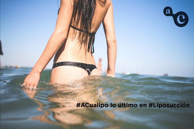 ACUALIPO- La técnica más novedosa en Liposucción y Lipofilling - Dr. Alexo Carballeira Braña
