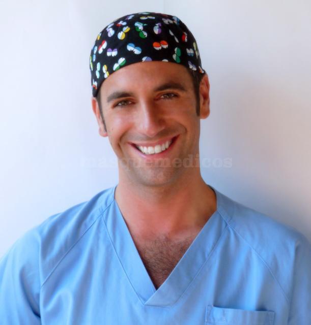 Dr. Alexo Carballeira - Dr. Alexo Carballeira Braña