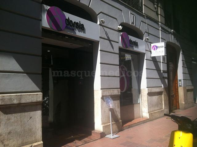 Clinica Dorsia Valencia Marqués del Turia - Clinica Dorsia Valencia Marqués del Turia