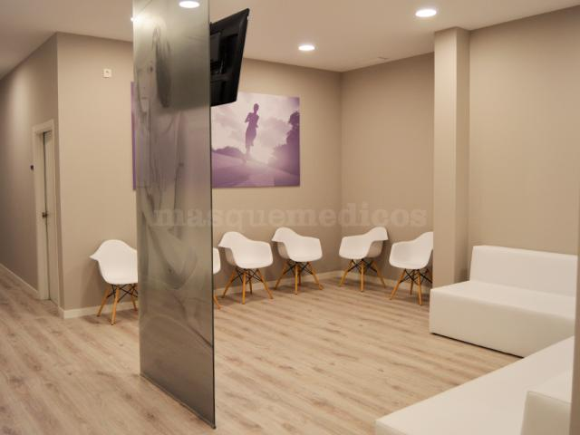 Clinica Dorsia Valencia Valle Ballestera - Clínica Dorsia Valencia Valle Ballestera