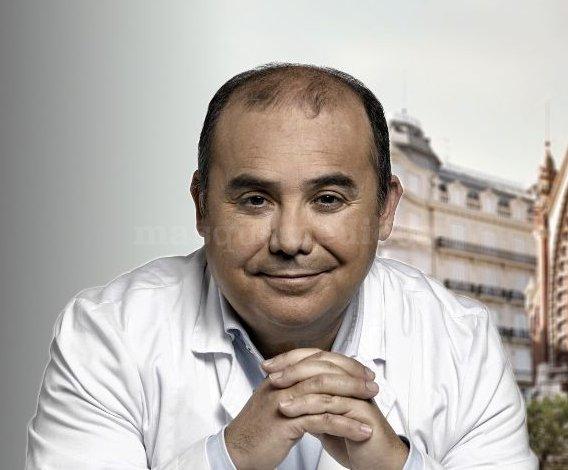 Cirujnao plástico, estético y reparador Ramón González-Fontana - Ramón González-Fontana Real