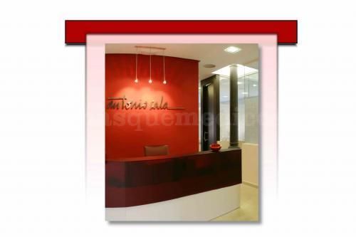 La clínica - Clínica Dental Antonio Sala