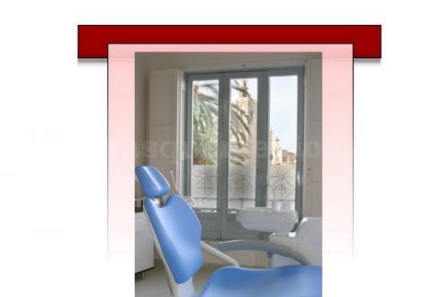 Gabinete - Clínica Dental Antonio Sala