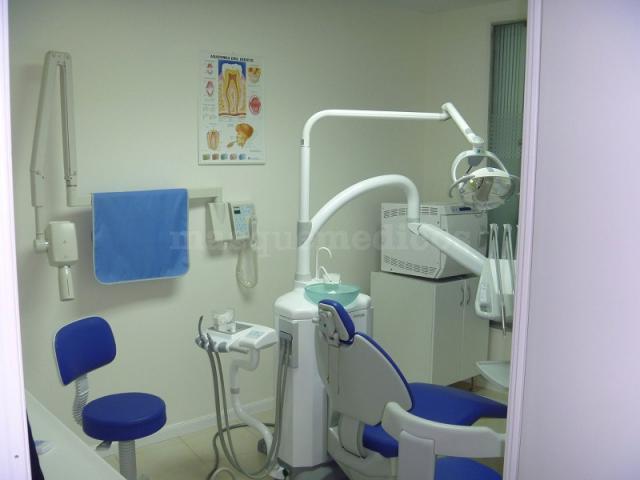 gabinete 2 - Clínica Dental Doctor Lluch