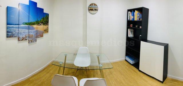 Sala 1 - Clínica Dental Freitas