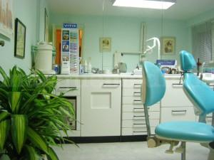 Gabinete - Clínica Dental Mayoral