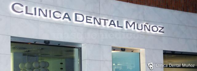 Cl nica dental mu oz dentista - Clinica dental caser ...