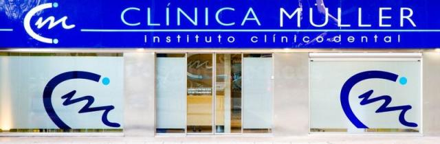La Clínica - Clínica Müller
