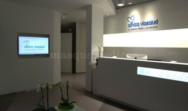 Dentistas clinica viasalud - Clínica Viasalud
