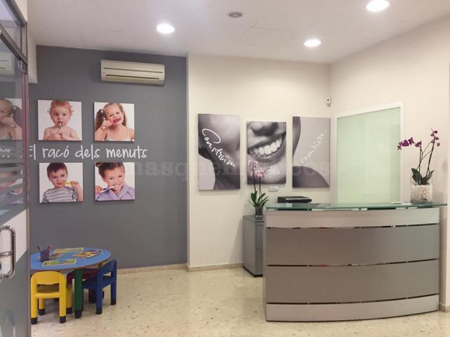 Rocío Mompó Clínica Dental - Rocío Mompó Clínica Dental