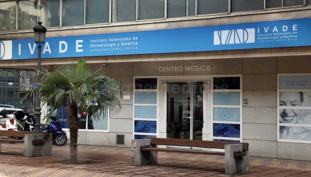 - IVADE - Agrupación Clínica