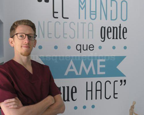- Héctor Beltrán Sangüesa