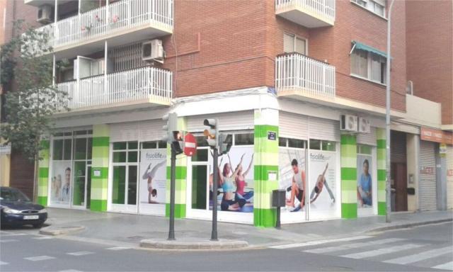 Clínica Fisiolife Valencia - Fisiolife Valencia