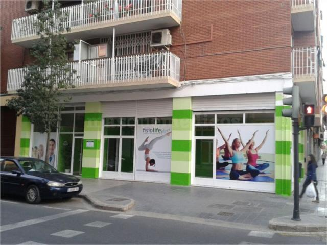 Fisiolife Valencia - Fisiolife Valencia