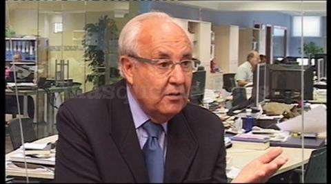 Dr Luis Ortega - Doctor Luis Ortega Gironés